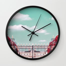 Does It Even Matter? Wall Clock