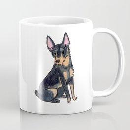 Robert the Chipin Coffee Mug