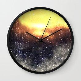 ε Draco Wall Clock