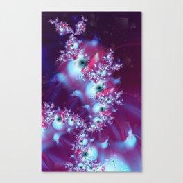 Mystical Universe Canvas Print