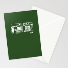 The Shop Stationery Cards