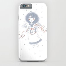 Christmas Angel Slim Case iPhone 6s