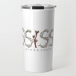 StarkVegas - Mississippi State Travel Mug