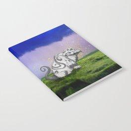 I Believe In Gruff Notebook