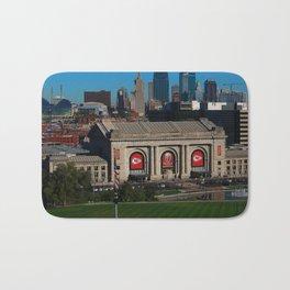 Union Station Kansas City Bath Mat