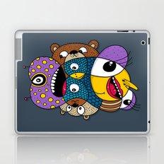 1725 Laptop & iPad Skin