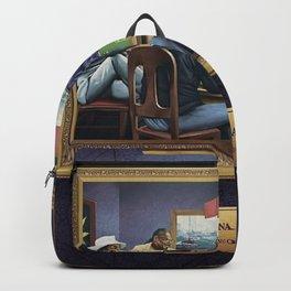 Snoop Dogg - I Wanna Thank Me Backpack