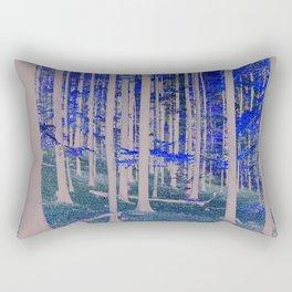 TREES Duvet Cover by Mackin & SO MUCH MORE Rectangular Pillow