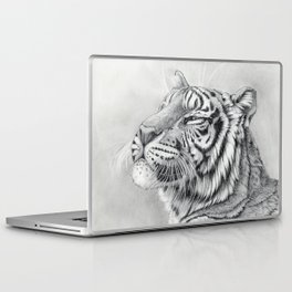 Pleased Tiger G014 Laptop & iPad Skin