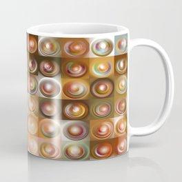 Botticelli Tea Lights Coffee Mug
