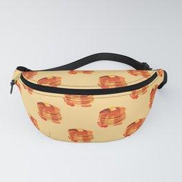 Pancake pile pattern Fanny Pack
