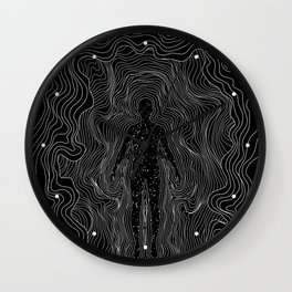 Eternal pulse Wall Clock