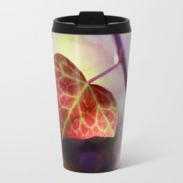 Light up, light up...As if you have a choice Travel Mug