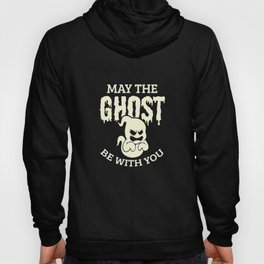 may the ghost Hoody