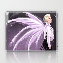 VS ANGEL Laptop & iPad Skin
