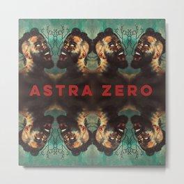 Astra Zero : it's coming Metal Print