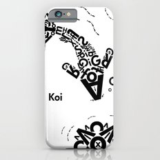 Koi iPhone 6s Slim Case