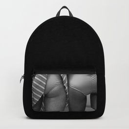 But(t) Backpack