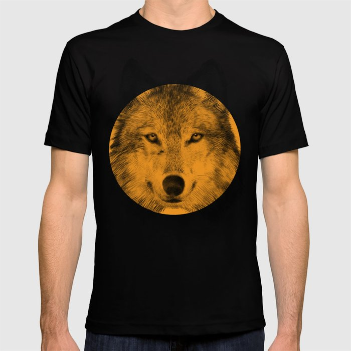 Wild 7 - by Eric Fan and Garima Dhawan T-shirt