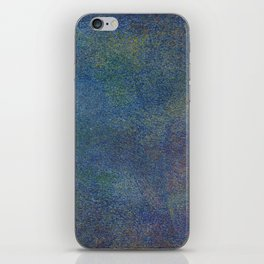 Abstract No. 199 iPhone Skin