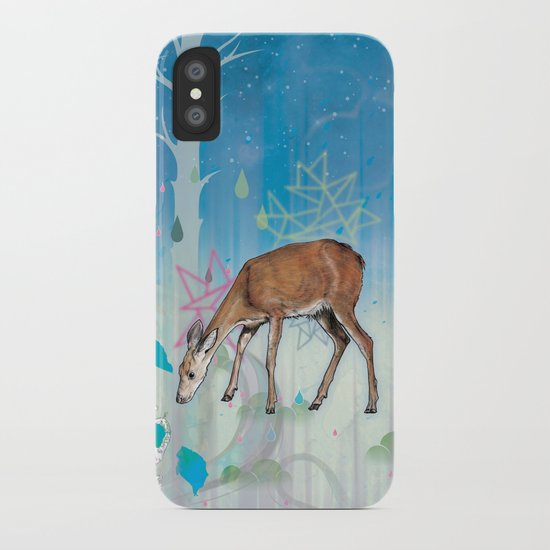 Glade iPhone Case