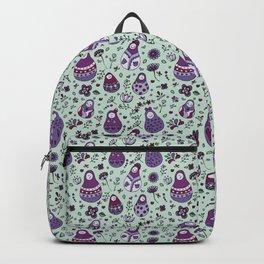 Mamushkas Backpack