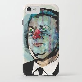 Businessman iPhone Case