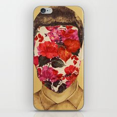 that face iPhone & iPod Skin
