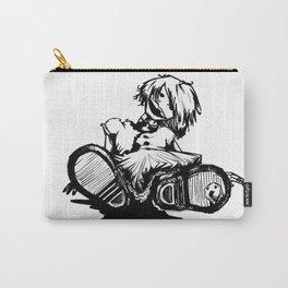 poupée... Carry-All Pouch