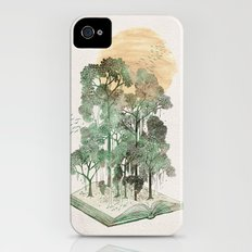Jungle Book Slim Case iPhone (4, 4s)