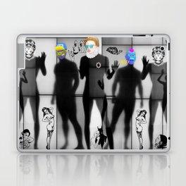 Body Language 75 Laptop & iPad Skin