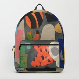 Hand Mirror Backpack