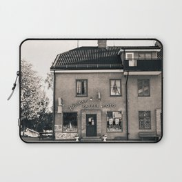 The Old Town Shop Laptop Sleeve