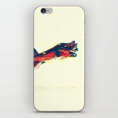 Cougar iPhone & iPod Skin