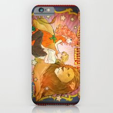 King's Ring Bros Poster iPhone 6s Slim Case