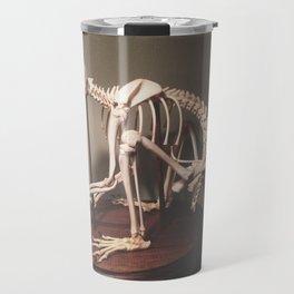 Roadkill Raccoon Articulation 1a Travel Mug