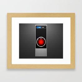 h7 Framed Art Print