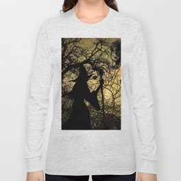 Dark Witch Long Sleeve T-shirt