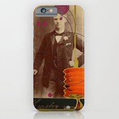 victorian gentleman  iPhone 6s Slim Case