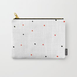 Warm clothes Carry-All Pouch