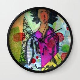 Shamata Wall Clock