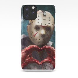 Love, Jason iPhone Case