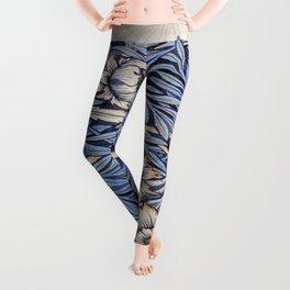 Art work of William Morris 4 Leggings
