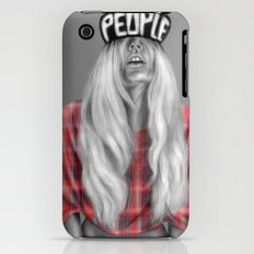+ The Real Her + Slim Case iPhone (3g, 3gs)