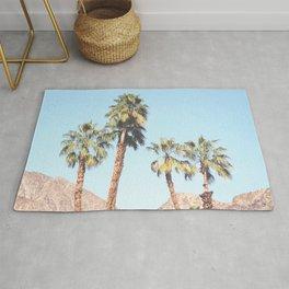 Desert Palms Rug