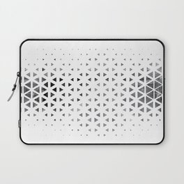 GEOMETRIC SERIES III Laptop Sleeve