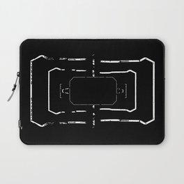 Welcome mat deployed II Laptop Sleeve