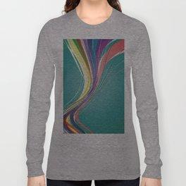 Vector Banner Long Sleeve T-shirt
