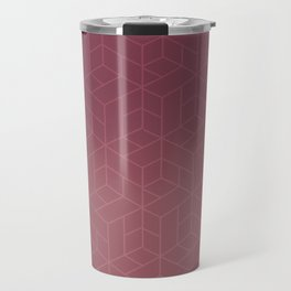 Lady Rubik Travel Mug