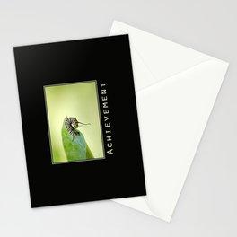 Inspiring Achievement Stationery Cards